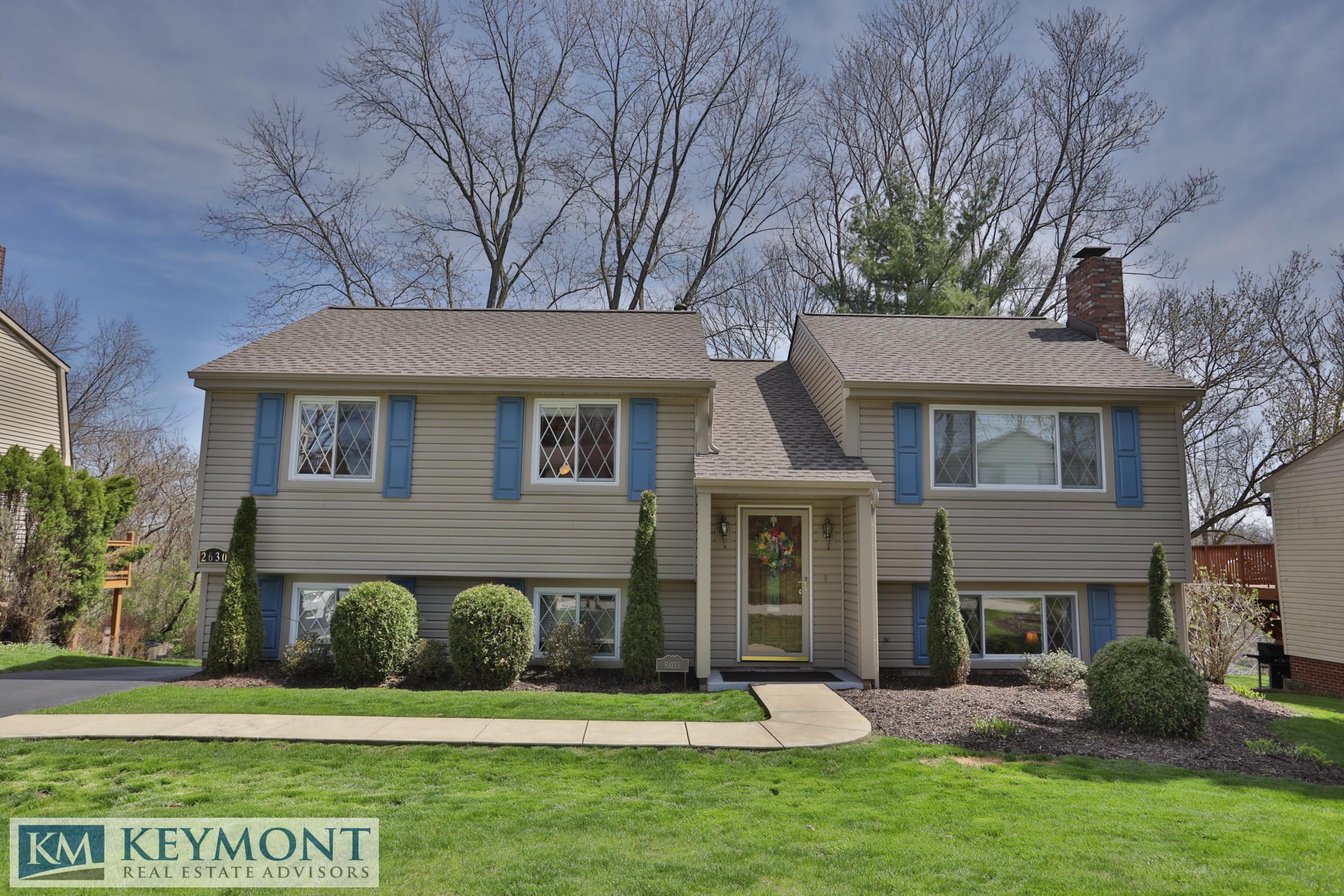 Real Estate Advisors Keymont